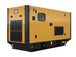 Cat Commercial Generators Industrial Generators Electric Power