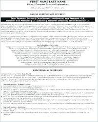 Technical Resume Template Pharmacist Resume It Resume Template Word