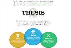 Get smart with the Thesis WordPress Theme from DIYthemes  Thesis