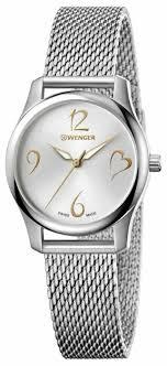 Наручные <b>часы WENGER 01.1421.109</b> — купить по выгодной ...