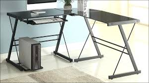3 piece corner desk large size of 3 piece corner desk fresh walker glass walker edison