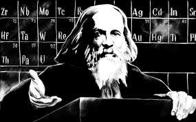 Почему Дмитрий Менделеев не получил Нобелевскую премию mendeleev fakty