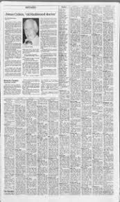 The Baltimore Sun from Baltimore, Maryland on October 3, 1993 · Page 31