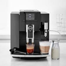 <b>Super Automatic Espresso Machines</b>   Williams Sonoma