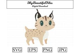 When it comes to animation, svg and gsap go together like peanut butter and jelly. 3 Lynx Svg Designs Graphics