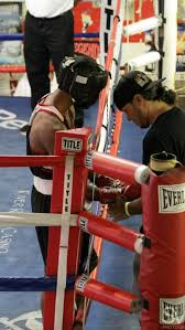 photo of lightning s boxing club oakland ca united states show at