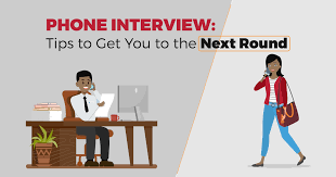 Interview Tips 6 Phone Interview Tips To Get You To The Next Round Brightermonday