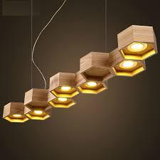 lighting wood. Pine Wood Pendant Light Lighting