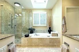 Master Bathroom Renovation Cost Various Master Bathroom Renovation Enchanting Cost For Bathroom Remodel