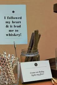 Ideen Und Tipps Für Eine Whisky Bar Oder Gentlemen Bar Für Die Party