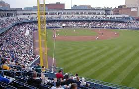5 3 Field Toledo Ohio Seating Chart Fifth Third Field Toledo Ohio