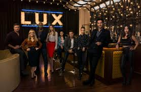 Interior Design Tv Shows Beauteous Lucifer On FOX Cancelled Or Season 48 Release Date Canceled TV