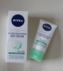 Nivea products for oily face