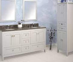 Bathroom Vanities Cabinets Made In The Us Strasser