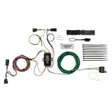 carid com hopkins wire harness for trailers hopkins� towing wiring harness