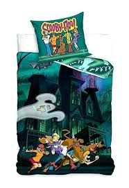 scooby doo bed bedding on beds for scooby doo bedroom slippers