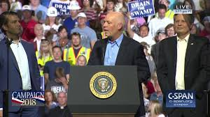 President Falls Jul Delivers Montana 2018 Great Trump 5 Remarks Rally rU4rqS