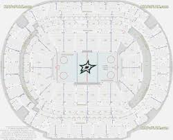 Exhaustive American Airlines Arena Seat Chart American