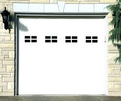 single car garage doors. Standard Single Car Garage Size Door Measurements Doors