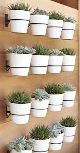 succulent wall planter 9 stunning wall planters check out these green happy wall planter decor ideas
