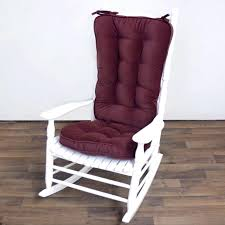 wooden rocking chair for nursery. White Wooden Rocking Chair For Nursery Used Chairs Swivel Glider Baby Gliders And Rockers