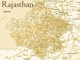 essay on rajasthan where heroism meet r ce map of rajasthan
