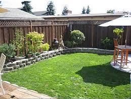 Backyard Design Ideas- screenshot