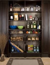 Modern Kitchen Pantry Cabinet Diy Kitchen Pantry Ideas