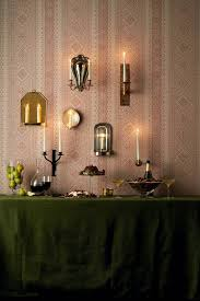 the best candle sconces house garden