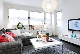 Modern Apartment Living Room Ideas Painting Impressive Inspiration Design
