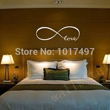 Love Wall Decor Bedroom Aliexpresscom Buy Free Shipping Bedroom Wall Decals Love Wall