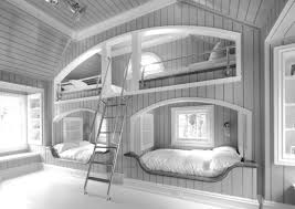 cool bedroom design black. bedroom excellent bunk beds design ideas for teenage remarkable girls room awesome excerpt cool teens toenail black