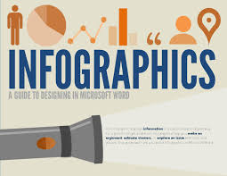 How To Make An Infographic In Word Infographic Guide For Ms Word By Elloni Issuu