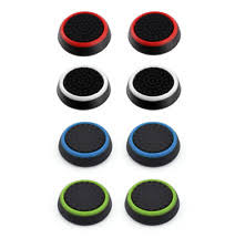 Video Game <b>Thumbstick Grips</b>/Caps Cases for Sony <b>PlayStation</b> 4 ...