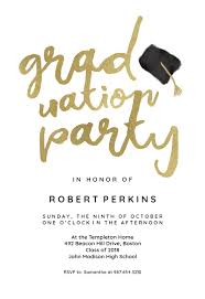 Cool Free Downloadable Graduation Invitation Templates