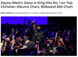 Kanye Org Chart