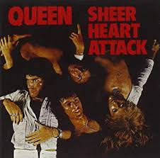 <b>Queen</b> - <b>Sheer Heart</b> Attack [Remastered] - Amazon.com Music