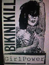 girl power  girl power 1991 a zine that introduced the slogan to the punk lexicon