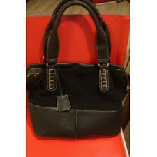 Отзыв о Женская <b>сумка Orsa</b> Oro | Универсальная черная <b>сумка</b> ...