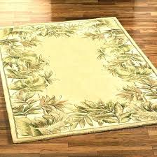 tropical area rugs. Tropical Area Rugs Print With Regard To Ideas M