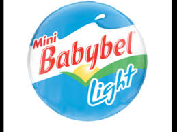 mini babybel light cheese