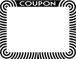 Coupon Clipart Free Coupon Clipart Free Barca Fontanacountryinn Com