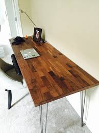 home office desk worktops. rustic industrial home office desk worktops