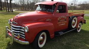 1950 Chevrolet 3100 Pickup | F139 | Harrisburg 2015