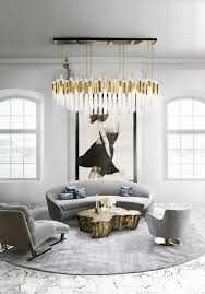 lighting modern design. waterfall chandelier living room lightingluxury interior designrestaurant designinterior modernmodern lighting modern design