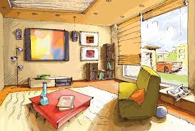 family room clipart. interior of living room lamp clipart explore pictures family