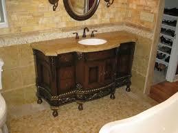unique bathroom furniture. vanity set with matching mirror unique bathroom furniture b