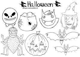 Disegni Di Halloween Da Colorare E Stampare Mamme24it