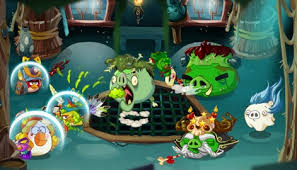 Angry Birds Behavior Chart Sponsored Feature Making Of Angry Birds Epic Pocket Gamer