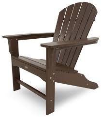 Patio Composite Adirondack Rocking Chairs  Recycled Plastic Recycled Plastic Outdoor Furniture Reviews